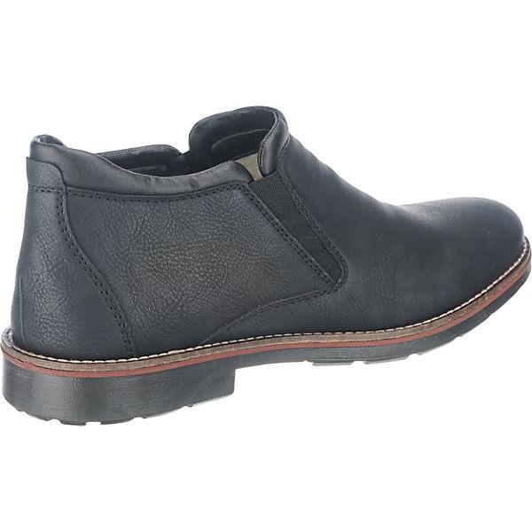rieker, Winterstiefeletten, beliebte schwarz  Gute Qualität beliebte Winterstiefeletten, Schuhe 250f7a