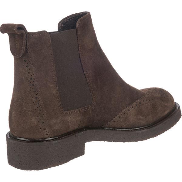 billi  bi, billi bi Stiefeletten, braun  billi Gute Qualität beliebte Schuhe 210575