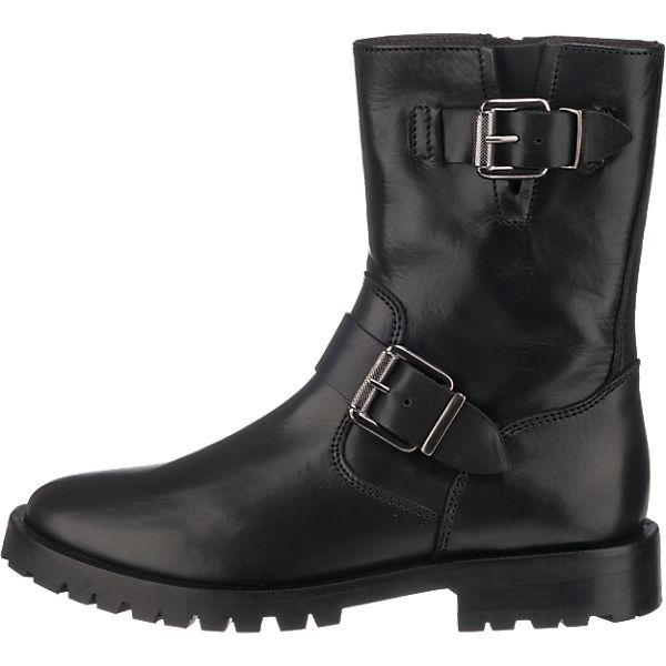 billi bi billi bi Stiefeletten schwarz  Gute Qualität beliebte Schuhe
