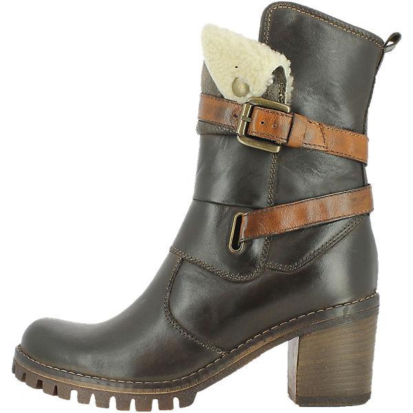 MANAS Manas Stiefeletten braun  Gute Qualität beliebte Schuhe