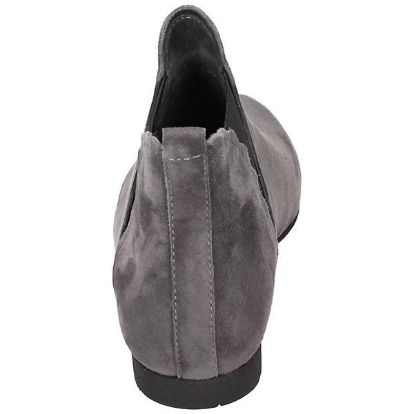 Piazza, Piazza, Piazza, Piazza Damen Stiefelette, grau  Gute Qualität beliebte Schuhe 7317a7