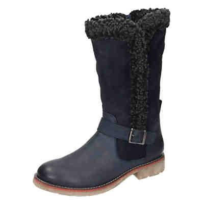 aee5bc7c8b7048 Wadenhohe Stiefel für Damen günstig kaufen