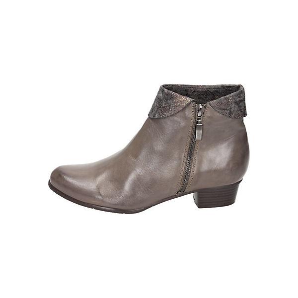 Piazza,  Piazza Damen Stiefelette, beige  Piazza, Gute Qualität beliebte Schuhe 709cfd