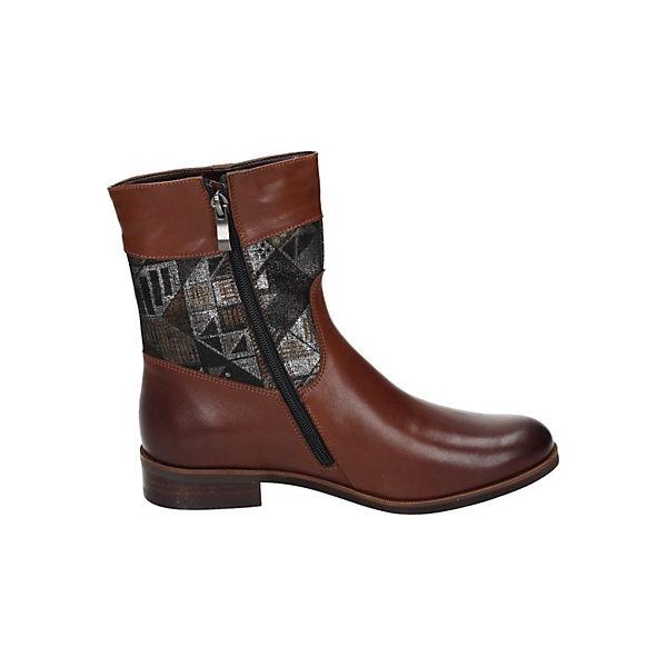 Piazza, Piazza Damen Qualität Stiefelette, braun  Gute Qualität Damen beliebte Schuhe e16c5c