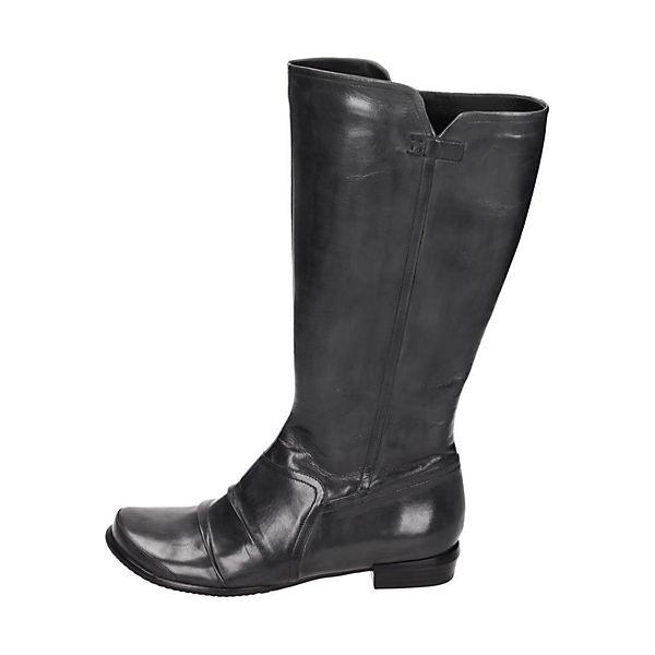 Piazza Piazza Damen Stiefel schwarz  Gute Qualität beliebte Schuhe