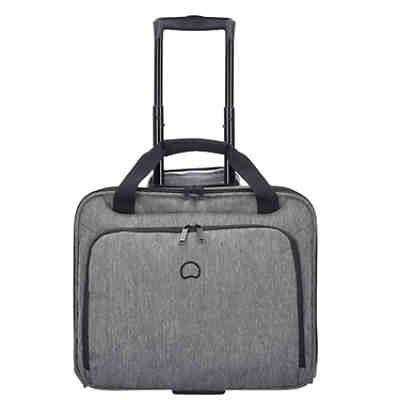 Delsey Esplanade 2-Rollen Businesstrolley 42 cm Laptopfach