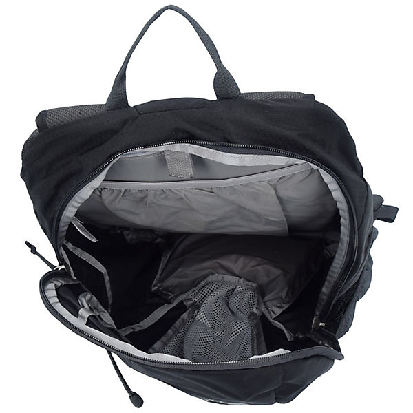 THE NORTH FACE THE NORTH FACE Kuhtai 18 Rucksack 48 cm Laptopfach schwarz