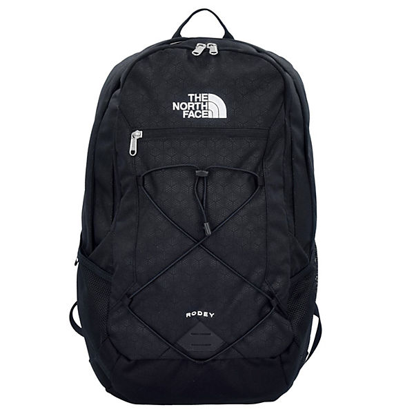 THE NORTH FACE THE NORTH FACE Rodey Rucksack 49 cm schwarz