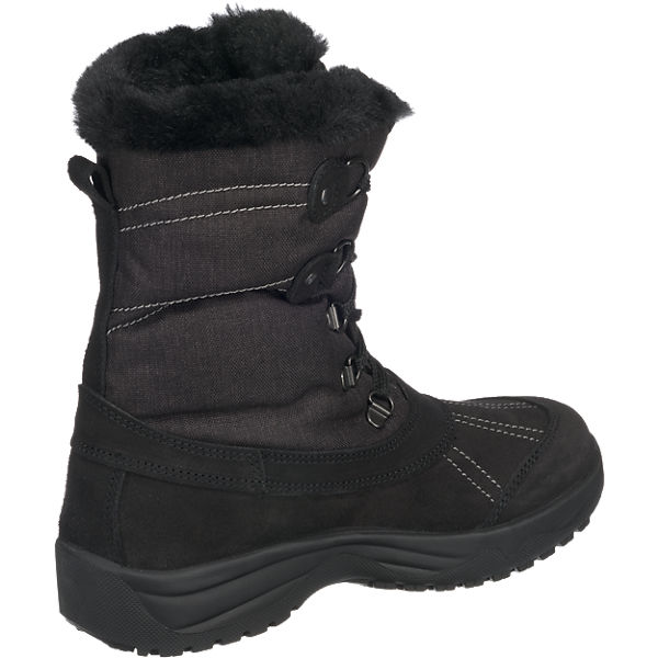 Raintex Raintex Stiefel schwarz
