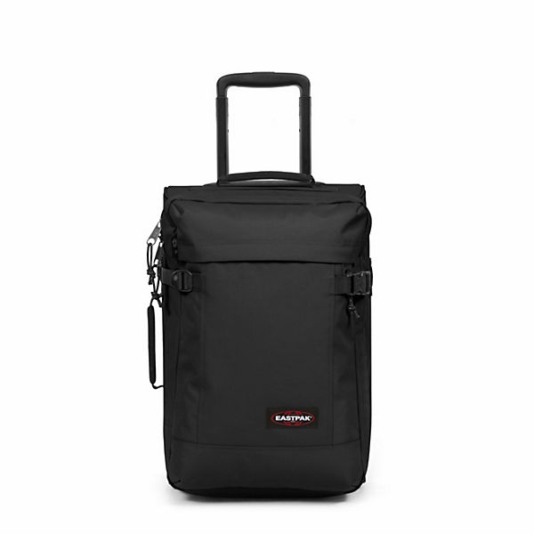 EASTPAK Authentic Collection Tranverz XS 17 Double-Deck 2-Rollen Reisetasche 45 cm