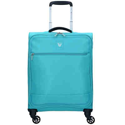 Roncato Real Light 4-Rollen Kabinen Trolley 55 cm
