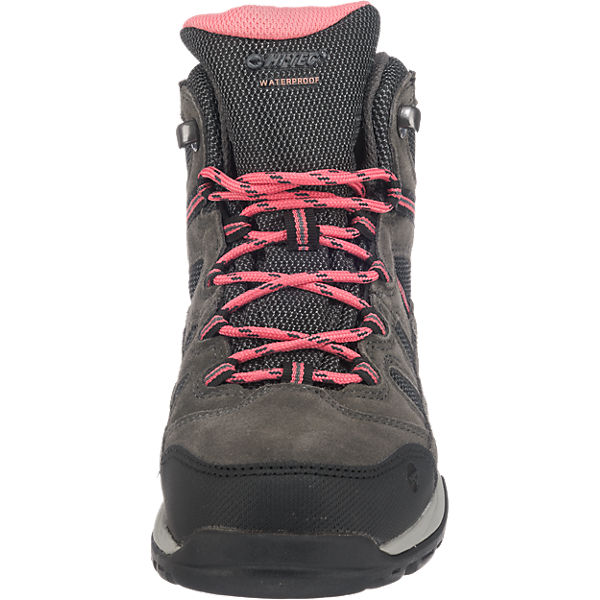 HI-TEC, HI-TEC Bandera II Wp Stiefeletten, dunkelgrau Schuhe  Gute Qualität beliebte Schuhe dunkelgrau e6fc78