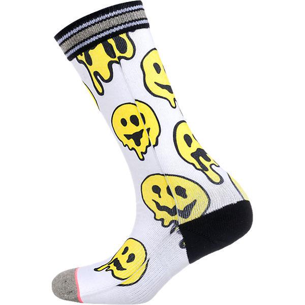 Stance ein Paar Socken mehrfarbig