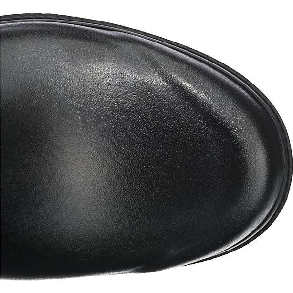 AIGLE, AIGLENTINE     Gummistiefel, schwarz    1d7954