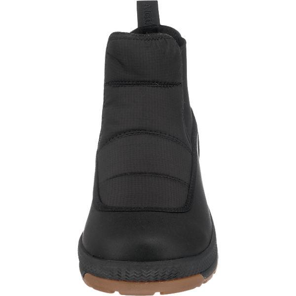 AIGLE,  AIGLE T-Warm Stiefeletten, schwarz  AIGLE, Gute Qualität beliebte Schuhe 8e8ed5