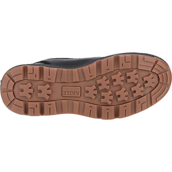 AIGLE AIGLE T-Warm Stiefeletten Stiefeletten Stiefeletten bordeaux  Gute Qualität beliebte Schuhe eb3d96
