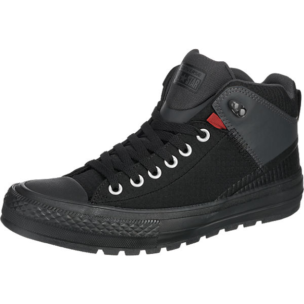 CONVERSE Chuck Taylor All Star Street Boot High Sneakers
