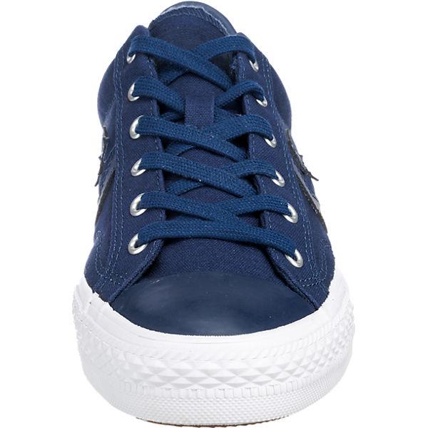 CONVERSE CONVERSE Star Player Ox Sneakers dunkelblau