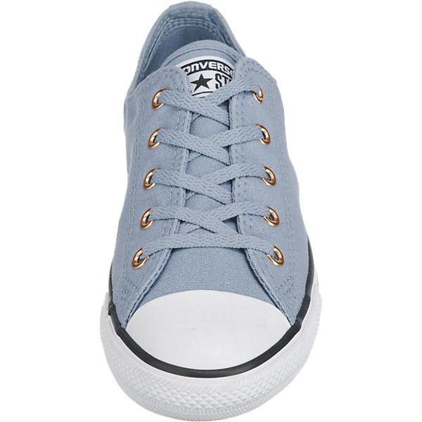 CONVERSE CONVERSE Chuck Taylor All Star Dainty Ox Sneakers blau