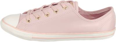 Converse - Damen - Chuck Taylor All Star Lift Canvas Color Ox - Sneaker - rosa Rabatt Footaction Echt Günstiger Preis Rabatt 100% Garantiert Freies Verschiffen Wählen Eine Beste Freies Verschiffen Der Niedrige Preis dz70pITxDF