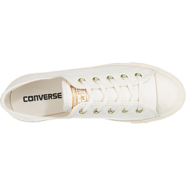 CONVERSE CONVERSE Chuck Taylor All Star Dainty Ox Sneakers offwhite