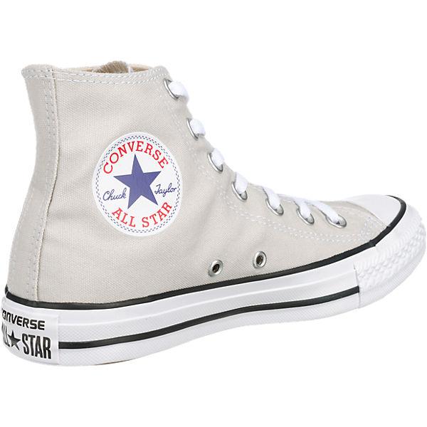 CONVERSE CONVERSE Chuck Taylor All Star High Sneakers hellgrau