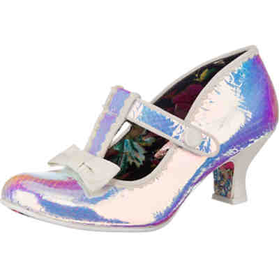 Irregular Choice Lazy River Pumps