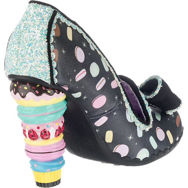 Irregular Choice Irregular Choice Little Kisses Pumps schwarz-kombi