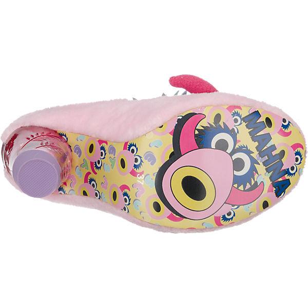 Irregular Choice, Irregular Choice Muppets - Mahna Mahna Qualität Pumps, rosa  Gute Qualität Mahna beliebte Schuhe 3188a9