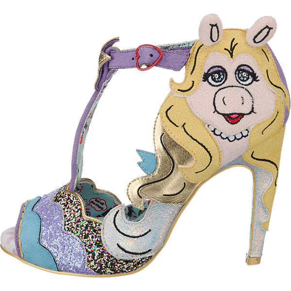 Irregular Choice Irregular Choice Muppets - Original Diva Sandaletten mehrfarbig