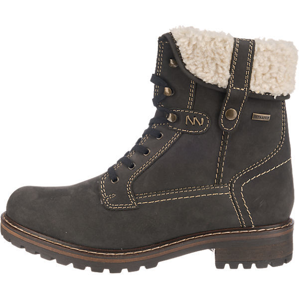 Klondike Klondike Stiefeletten schwarz  Gute Qualität beliebte Schuhe