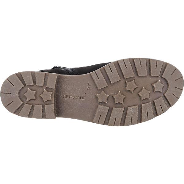 JENNY, JENNY Dover Stiefeletten, beliebte schwarz  Gute Qualität beliebte Stiefeletten, Schuhe 582999