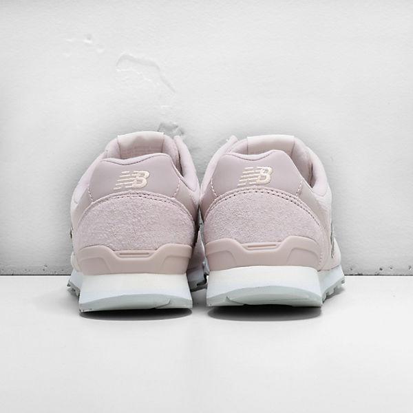 new balance new balance WR996 D Sneakers rosa