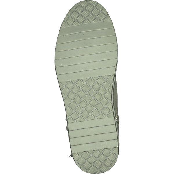 MARCO TOZZI,  MARCO TOZZI Stiefeletten, grau  TOZZI, Gute Qualität beliebte Schuhe fcca05