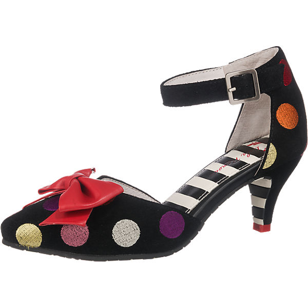 Lola Ramona Kitten Pumps