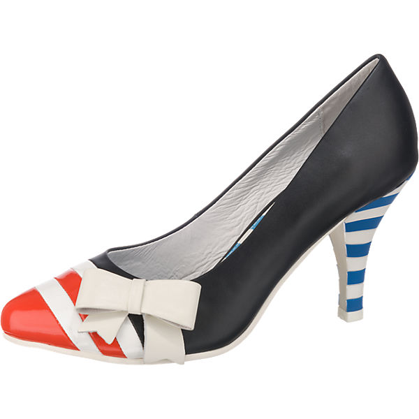 Lola Ramona Stiletto Pumps