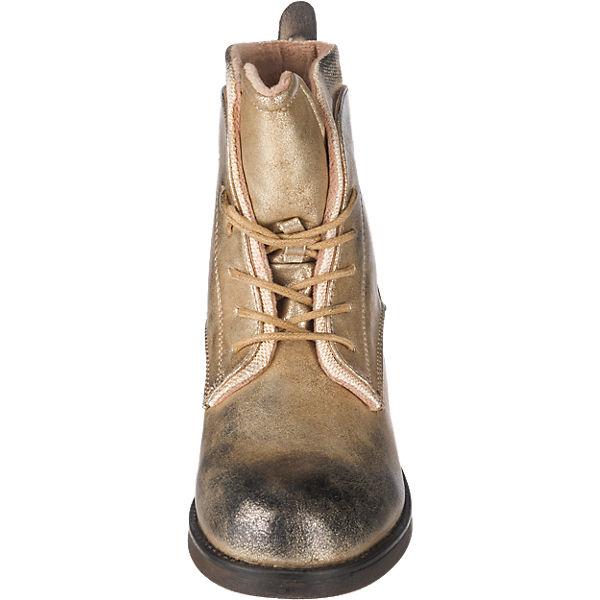 Laufsteg München Laufsteg München Stiefeletten beliebte bronze  Gute Qualität beliebte Stiefeletten Schuhe a3fbef