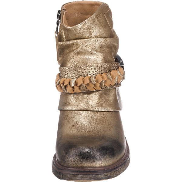 Laufsteg München, Laufsteg München beliebte Stiefeletten, bronze  Gute Qualität beliebte München Schuhe fd9178