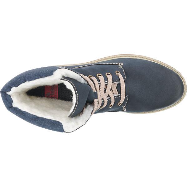 rieker, rieker Stiefeletten, beliebte blau  Gute Qualität beliebte Stiefeletten, Schuhe beaabf