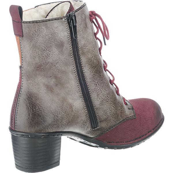 rieker rieker Stiefeletten mehrfarbig mehrfarbig mehrfarbig  Gute Qualität beliebte Schuhe 76a5c1