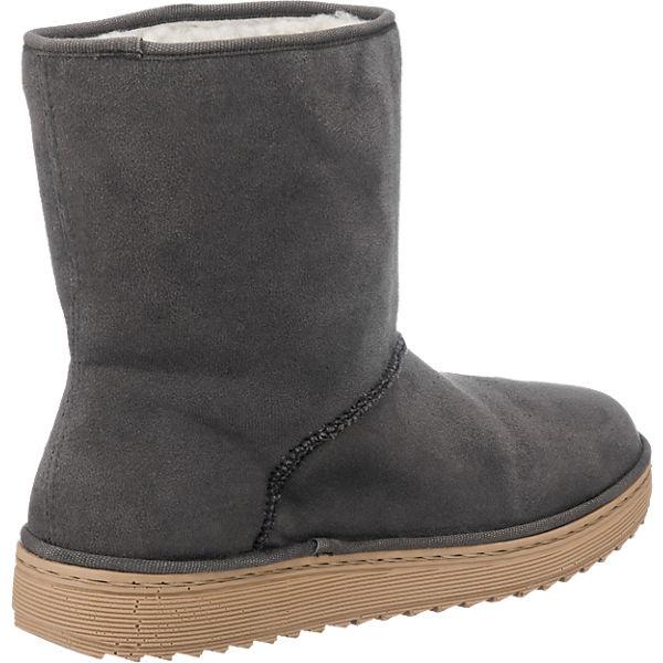rieker, rieker Stiefeletten, grau  Schuhe Gute Qualität beliebte Schuhe  f80932