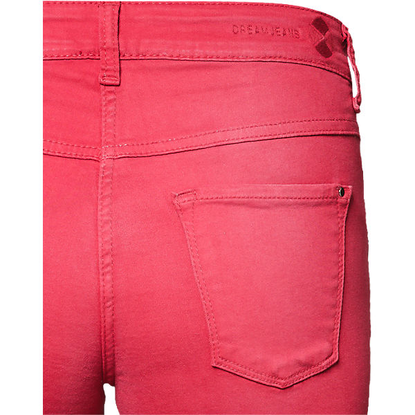 Dream Jeans Jeans Skinny MAC rot Skinny Jeans MAC rot MAC Dream rot Jeans MAC Dream Skinny AOq4wAUn