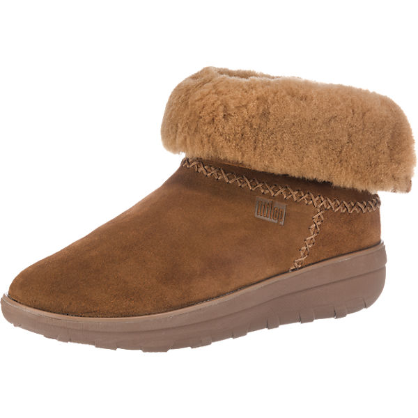 FitFlop Mukluk Shorty 2 Stiefeletten