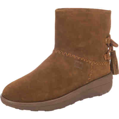 FitFlop Mukluk Shorty Stiefeletten