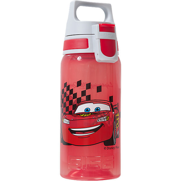 Trinkflasche VIVA ONE Cars, 500 ml