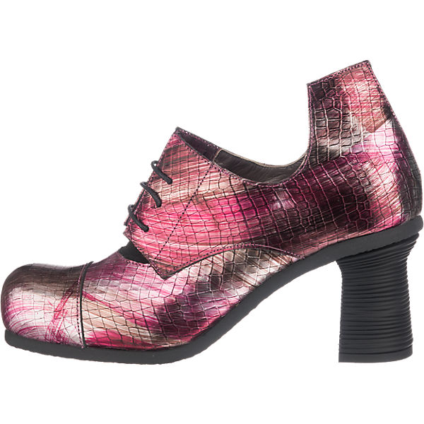 LISA TUCCI Lisa Tucci Stiefeletten pink  Gute Gute  Qualität beliebte Schuhe 97bbb9