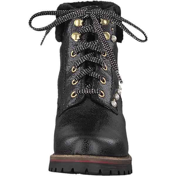 S.Oliver, Gute s.Oliver Stiefeletten, schwarz  Gute S.Oliver, Qualität beliebte Schuhe 006c96