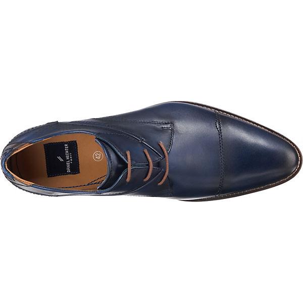 DANIEL HECHTER, DANIEL HECHTER Gute Business Schuhe, dunkelblau  Gute HECHTER Qualität beliebte Schuhe 3c7109