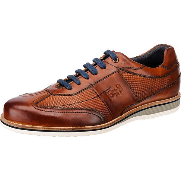 DANIEL cognac Freizeit DANIEL HECHTER HECHTER Schuhe P56WUwqv