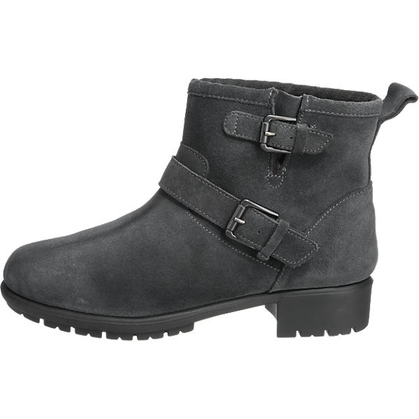 Aerosoles, Gute Aerosoles Stiefeletten, grau  Gute Aerosoles, Qualität beliebte Schuhe 6ea5f4